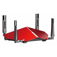DLink DIR-885L - AC3150 Wireless Dual-Band Gigabit Cloud Router