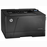 Máy in HP LaserJet Pro M706N B6S02A (A3, in network)
