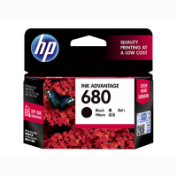 Mực in HP 680 Tri-color Original Ink Advantage Cartridge (F6C27AA)