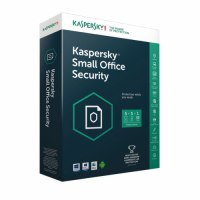 Phần mềm diệt virus Kaspersky Small Office Security(1Server +10PC)