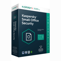 Phần mềm diệt virus Kaspersky Small Office Security (5 PC + 1 FILE SERVER - 1 year) 1 máy chủ + 5 máy con